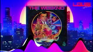 80S Remix The Weeknd Secrets Louis Holm Remix Synthwave.mp3