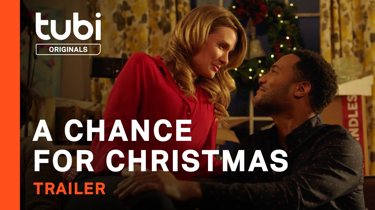 A Chance for Christmas - Official Trailer