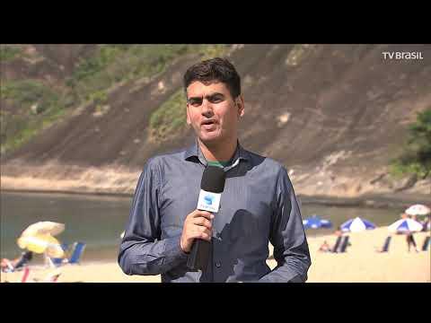 Polícia prende três homens e apreende armas no Rio