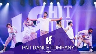 PNT DANCE COMPANY | Hit The Floor Gatineau #HTF2017