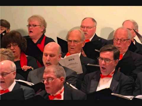 GVOC sings