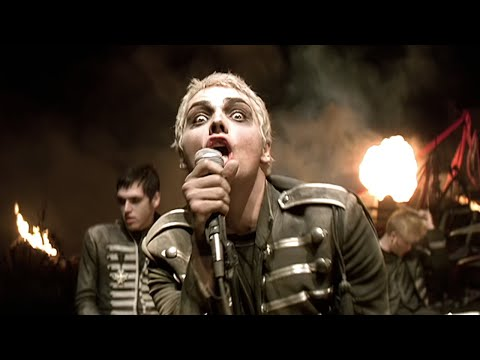 My Chemical Romance - Famous Last Words [Official Music Video]