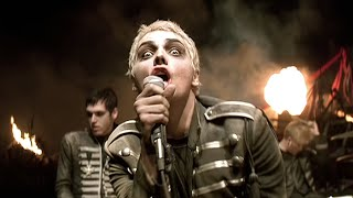 Video My Chemical Romance - Famous Last Words [Official Music Video] download MP3, 3GP, MP4, WEBM, AVI, FLV Juni 2018