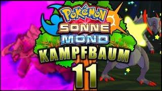 SHINY MAXAX💥 ! Kampfbaum Pokémon Sonne Pokémon Mond