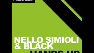Nello Simioli & Black - Hands Up (Illegal Beat Remix)