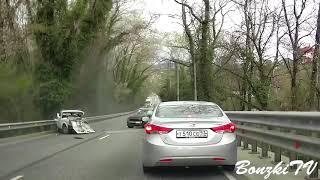Car Crash Compilation 2017   Part 7