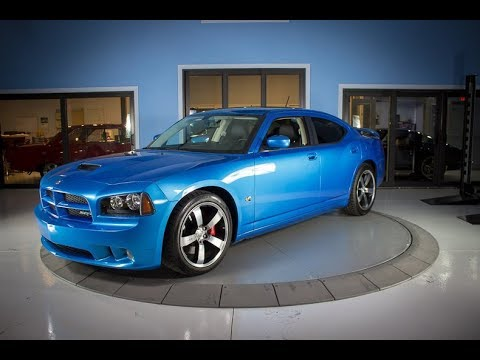 2008 Dodge Charger SuperBee #823