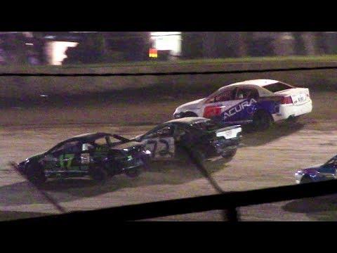 Challenger Feature | Eriez Speedway | 9-23-17