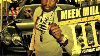 Meek Mill FT Rick Ross-Work Instrumental (Type)