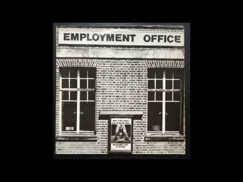 Employment Office (Various Artists) - Systembeatwo (1985 Ful