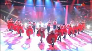 JACQUES OFFENBACH (Música) ; FERNSEHBALLET (Ballet) y el CANCAN (escándalo)