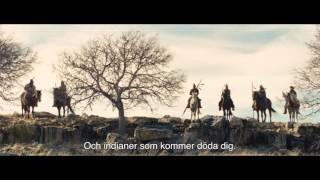 The Homesman - Trailer - Stockholm International Film Festival 2014