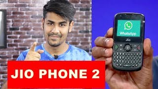 Jio Phone 2 Le Lo Jaldi Se | Jio Phone 2 Specs & My Opinion | How To Buy ? | Launching on 15 Aug