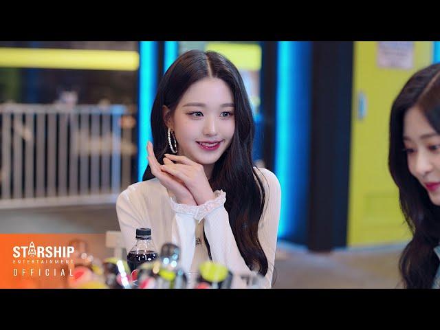 [MV] 소유 (SOYOU) X 아이즈원 (IZ*ONE) - ZERO:ATTITUDE (Feat.pH-1)