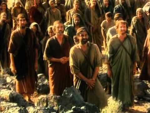 Moisés La Tierra Prometida Película Cristiana Completa en Español