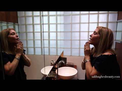 Sali Hughes: In The Bathroom with Brix Smith-Start