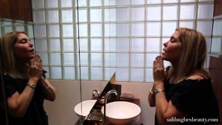 Sali Hughes: In The Bathroom with Brix Smith-Start Thumbnail