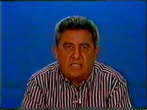 Manchete Esportiva/CE Ceará 0x0 Grêmio (1994)