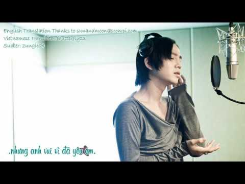 Vietsub Goode  Jang Geun Suk You Are Beautiful OST