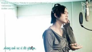 [Vietsub] Goodbye - Jang Geun Suk (You Are Beautiful OST)