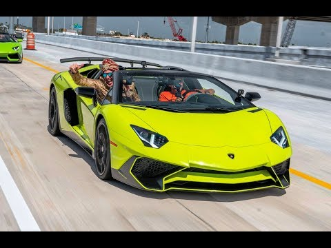 supercars-blasting---best-of-crazy-supercar-sounds-2019-let's-accelerate-in-2020-happy-new-year!