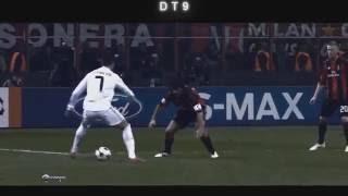 Cristiano Ronaldo - Bad Boy  2010/2011