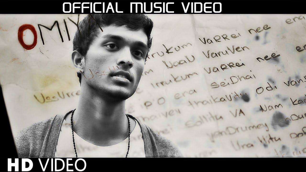 Omiya Teejay Official Music Video Youtube