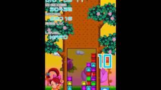 Puzzle League DS - Secret Stage