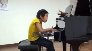 Grieg:Holberg Suite Op.40, Prelude