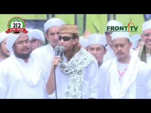 P4LING DI TUNGGU !! Ceramah Habib Bahar bin Smith - REUNI AKBAR ALUMNI 212 di MONAS JAKARTA