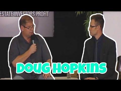 Cody Sperber's VIP Mastermind - Doug Hopkins (Property Wars) Interview