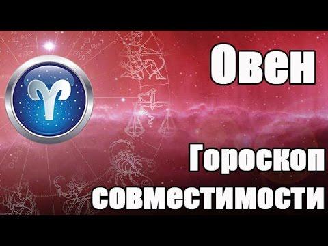 Гороскоп совместимости для Знака Зодиака: Овен (21 марта - 20 апреля)