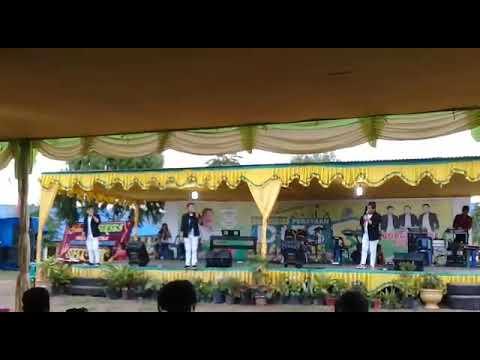 GORGA VOICE Show di SMK RISMADUMA - HU GORGA
