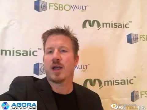 Keith Aichele 5 Star Review for Agora Advantage   Extreme Marketing Machine   Misaic