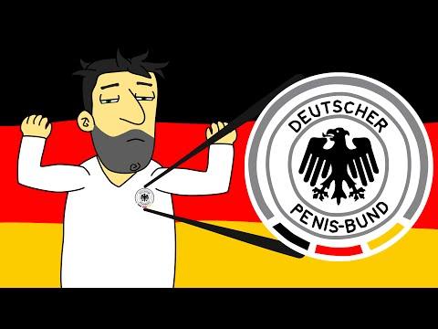 Fußball-Kacke #GERUKR