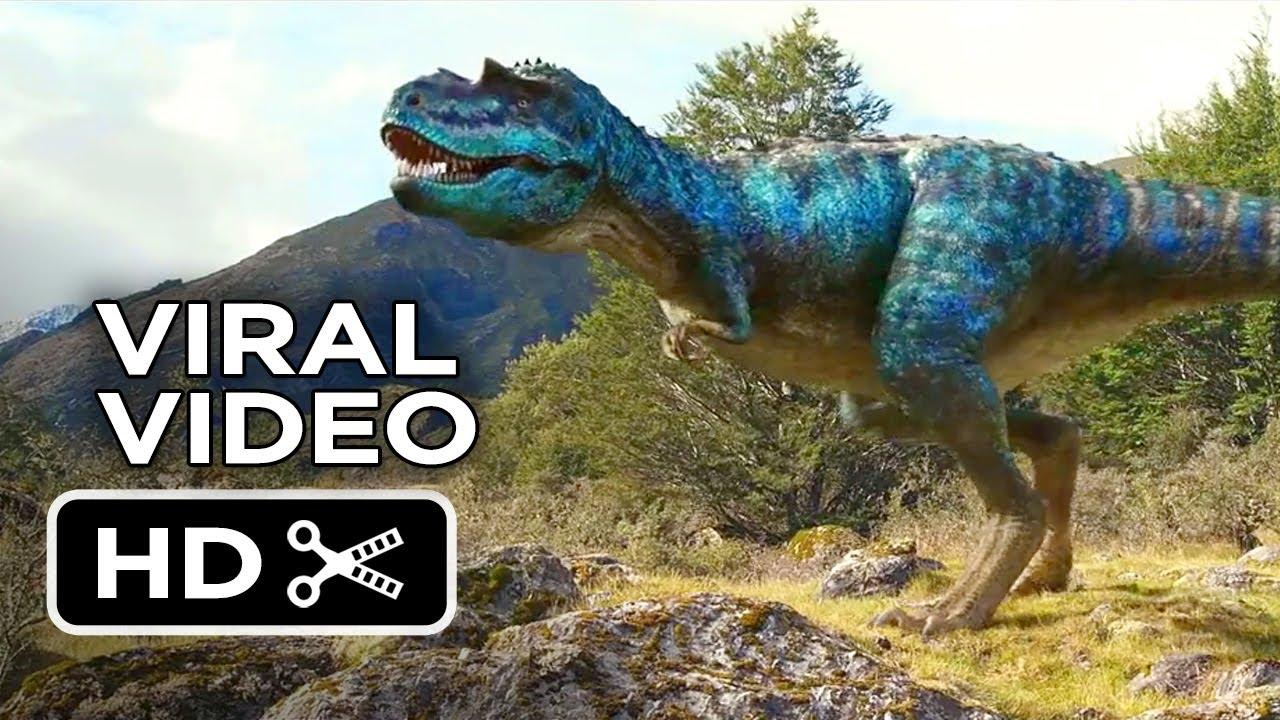 Dinosaur 3d Live Wallpaper Walking With Dinosaurs 3d Dino Files Pachyrhino 2013