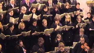 Chor Capella Vocalis Innsbruck   Die sieben letzten Worte 07