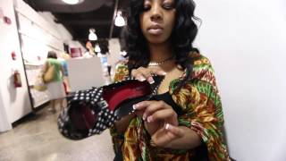 chocolate pumps (Shoes + Reviews) Hosted by Sincere Sweetz