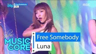 Free Somebody