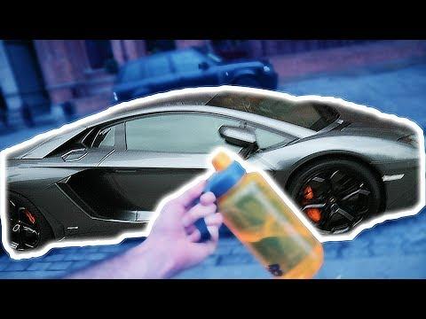My Dream Car   2017 Lamborghini   Sofar Sounds London