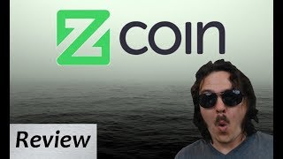 Zcoin / XZC Review - Privacy Coin on Fire