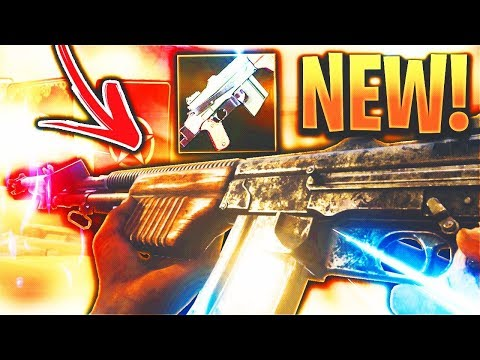 """New FREE BAR """"COOL HAND"""" Gameplay in Call of Duty WW2! (NEW SPECIAL ORDER)"""
