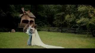 Ирина и Артем (SDE РОЛИК) съемка и монтаж в день свадьбы