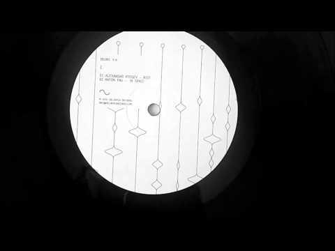 Anton Pau - In Space (Original mix)