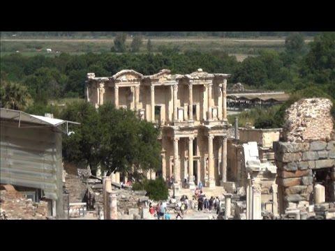 Viaggio in Turchia, italiani in cerca di mare e siti archeologici