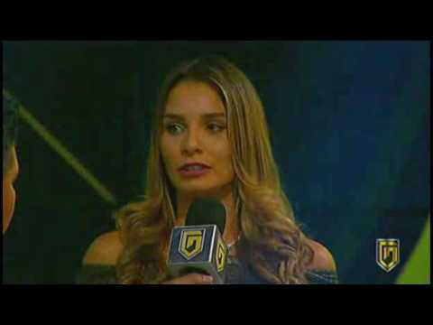 Guerreros Costa Rica ESTRENO (Programa 29/05/2017 Primera Parte)