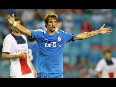 Fabio Coentrao► Amazing Skills, Goals, Tricks, Assists | 2011- 2014 | HD