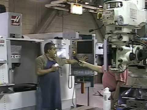 west side machine