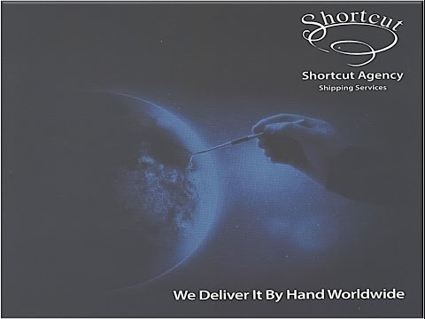 Shortcut Agency Shipping Services