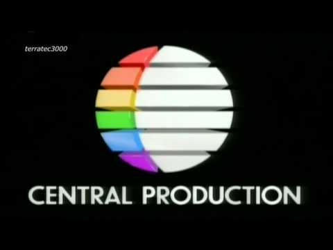 CENTRAL PRODUCTION IDENT (1988) (PSEUDO STEREO)